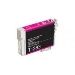 Tinteiro Epson Compatível T1283 - Magenta