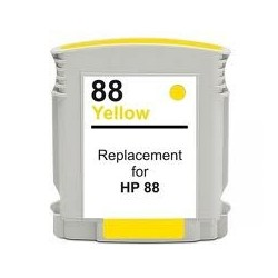 TINT COMP HP 88 Amarelo