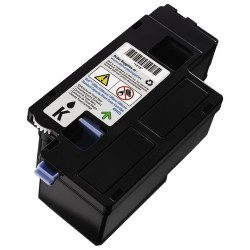 TONER 1250 / 1350 / 1355 BLACK COMPATIVEL DELL