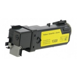 TONER 1320 YELLOW COMPATIVEL DELL