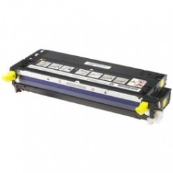 TONER 3110 / 3115 YELLOW COMPATIVEL DELL