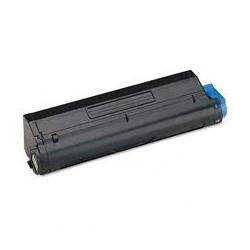 TONER 5500 / 5800 / 5900 YELLOW OKI