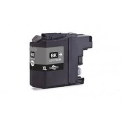 Tinteiro Brother Compatível LC127XL / LC123BK Preto