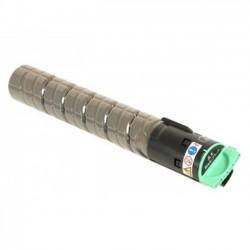 TONER RICOH AFICIO MP C2051 / C2551 PRETO COMPATIVEL