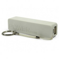 POWERBANK 2600mAh BRANCO IP-200201411171168