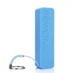 POWERBANK 2600mAh AZUL IP-203201411172849