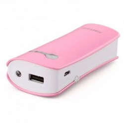 POWERBANK 5600MAH ROSA IP-207201411171014