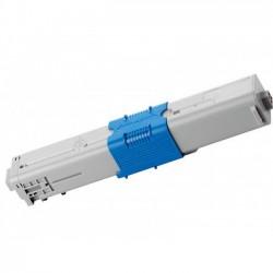 Toner OKI Compatível C510 C azul (44469724)