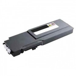 Toner Xerox Phaser 6600 / 6605 Magenta Compatível
