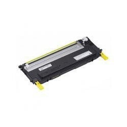 TONER DELL 1230 / 1235 AMARELO COMPATIVEL 593-10496