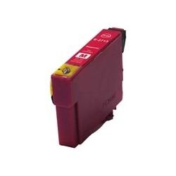 Tinteiro Compatível Epson 27 XL T2713 Magenta