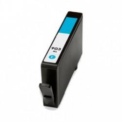 Tinteiro HP Compatível 903 XL Azul ( T6M03AE )