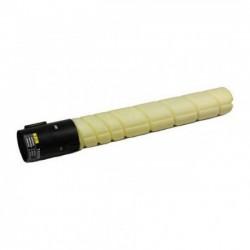 Toner Konica Minolta TN216Y C220 / C280 Compatível Amarelo