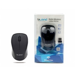 RATO BIWOND WIRELESS BLACK