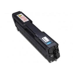 Toner Compatível RICOH AFICIO SP-C352DN Azul
