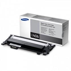 Toner Samsung Original CLT-K406S Preto ( CLT-K406S/ELS )