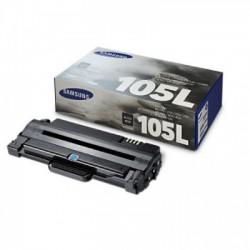Toner Samsung Original MLT-D105L Preto ( MLT-D1052L/SEE )