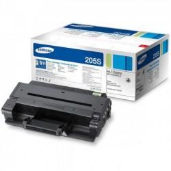 Toner Samsung Original MLT-D205S Preto ( MLT-D205S/ELS )