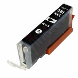 Tinteiro Canon Compatível CLI-581BK XXL Preto