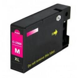 Tinteiro Canon Maxify Compatível PGI-1500 XL Magenta