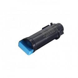 Toner Xerox Phaser 6510 / WorkCenter 6515 Azul Compatível ( 106R03477 / 106R03473 )