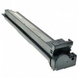 Toner Konica Minolta BIZHUB TN210BK C250 / C252 Compatível ( 8938-509 / TN-210K ) Preto