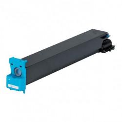 Toner Konica Minolta TN312 C300 / C352 Compatível Azul 8938705 TN-312C