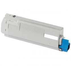 Toner OKI Executive ES6410 Compatível Preto ( 44315320 )