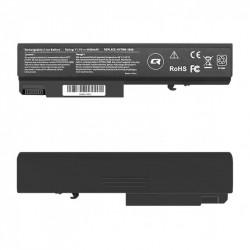Bateria QOLTEC para HP EliteBook 6930p, 4400mAh, 11.1V TG52532