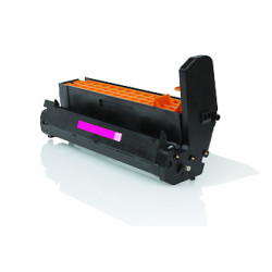 TAMBOR OKI C710 / C711 / ES7411 / ES3032 COMPATIVEL MAGENTA 43913806 / 44318506