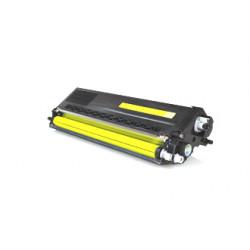 Toner Brother TN910 / TN-910 Amarelo Compativel
