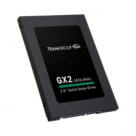 SSD 2.5 SATA TEAM GROUP 512GB GX2 530R/430W-85/50K IOPS ( Taxa cópia privada já incluída )