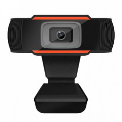 WEBCAM L-Link Full HD 1080p - Microfone Integrado LL-4196