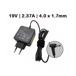 Carregador 19V 2.37A 45W 4.0*1.7 TGAD00029 Compativel