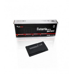 Bateria HP MINI 1000 MINI 1100 504610-001 TGBATHPMINIFINA Compativel
