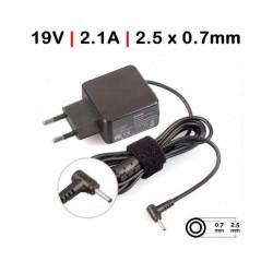 CARREGADOR ASUS 2.5X0.7 MM 40W TGAD00024 Compativel
