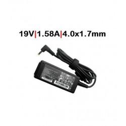 CARREGADOR Compatível Qoltec p/ HP Compaq 30W 19V 1.58A 4.0*1.7 TG7299