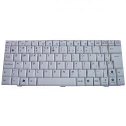 eclado Asus EeePC 904 904HA 1000H 1000HD 1002HA Bg45 Branco TGTASUS024