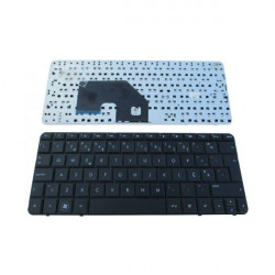 Teclado HP Mini 110-3000 | 110-3100 | CQ10-400 | CQ10-500 TGTHP046