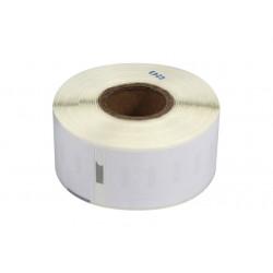 Etiquetas Compativeis DYMO 99016-1 - 19mm x 147mm Papel térmico