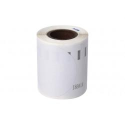 Etiquetas Compativeis DYMO 14681 - 57mm CD/DVD Papel térmico S0719250