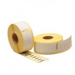 Etiquetas Compativeis DYMO 11352 - 54mm x 25mm Papel térmico S0722520