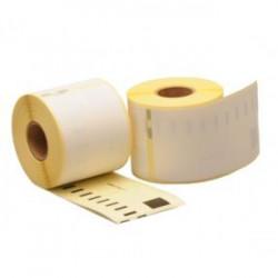 Etiquetas Compativeis DYMO 99014 - 101mm x 54mm Envios Papel térmico S0722430