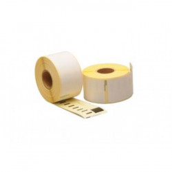 Etiquetas Compativeis DYMO 11355 - 51mm x 19mm Papel térmico S0722550