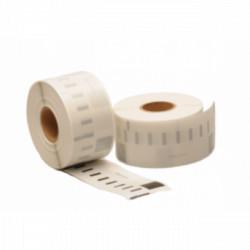 Etiquetas Compativeis DYMO 99013 - 89mm x 36mm Envios Papel térmico S0722410