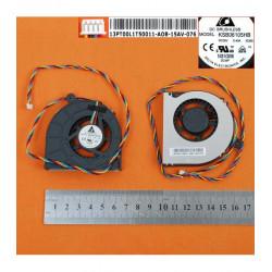 VENTOINHA PARA PORTÁTIL ASUS EEEBOX PC EEE EB EEEBO EB1501 EB1502 B202 KSB06105HB-E305 13PT00L1T50011-AOB-15AV-06Y- TGFAN0683