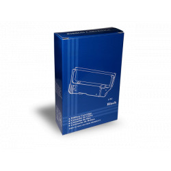 Fita Compatível p / Star MP300 MP309 MP320 SP300 SP312 SP342 SP349 SP311 SP320 SP321S SP322S SP323S SP341 SP349 Preto