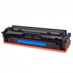 Toner HP 216A Compatível (SEM CHIP) Azul ( W2411A )