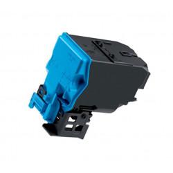 Toner Konica Minolta BIZHUB C25 Azul A0X5453/TNP-27C Compativel