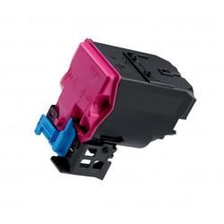 Toner Konica Minolta BIZHUB C25 Magenta A0X5353/TNP-27M Compativel